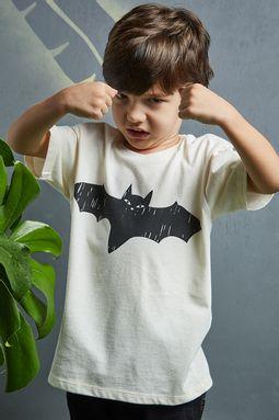 t-shirt-infantil-morcego