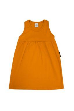 vestido_sem_manga_laranja_bebe
