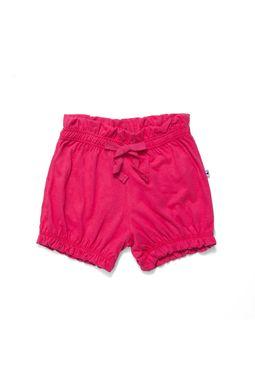short_fem_meia_malha_rosa_pink