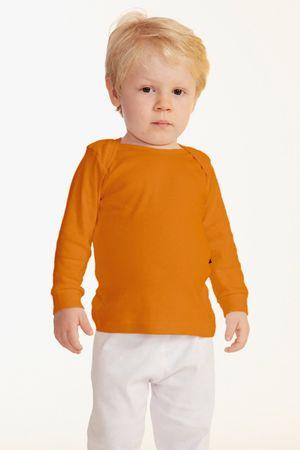 t-shirt_ml_ribana_frente_laranja
