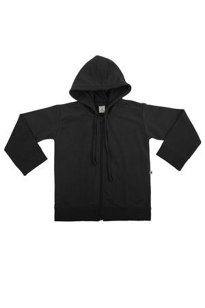 casaco-malhao-capuz-infantil-preto