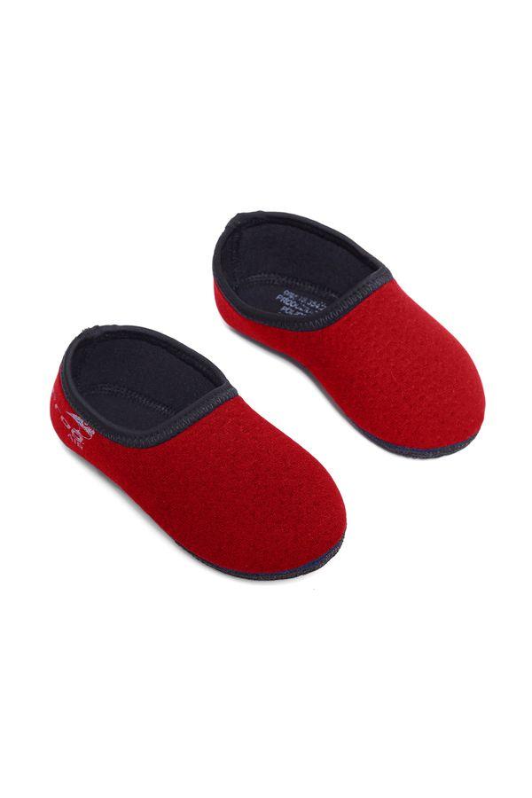 sapato-neoprene-vermelho