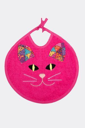 babador-gata-rosa-pink-U