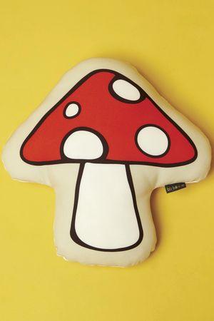 almofada-cogumelo