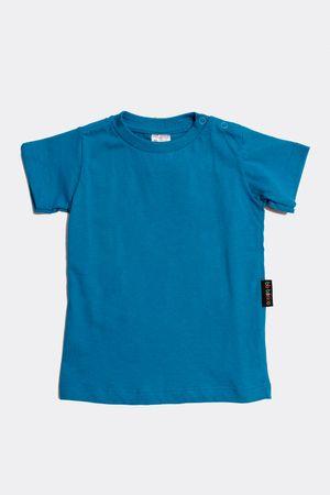 t-shirt-bebe-azul-manga-curta