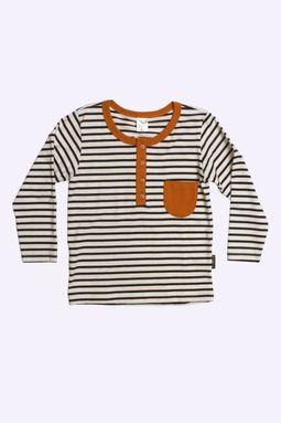 t-shirt-infantil-fio-tinto-listra
