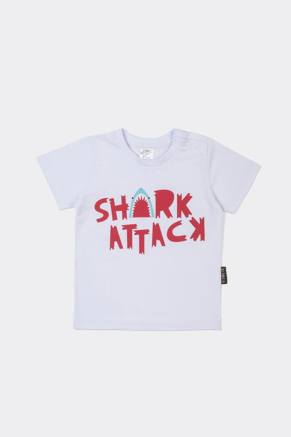 07054_T-shirt-Manga-Curta-Shark-Attack-0-a-2-anos---bb-basico_view1