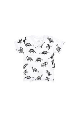 7288_T-shirt-Bebe-Manga-Curta-Fosseis_Frente