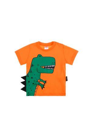 7290_T-shirt-Bebe-Manga-Curta-Rex_Frente