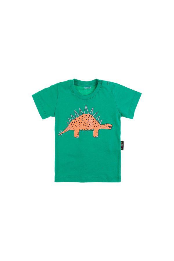 7292_T-shirt-Bebe-Manga-Curta-Tom_Frente