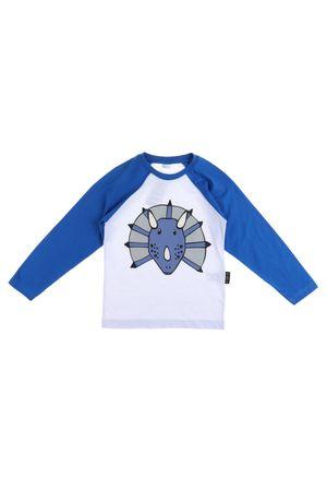 7310_T-shirt-Infantil-Raglan-Manga-Longa-Fred_Frente
