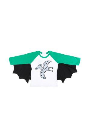 7297_T-shirt-Bebe-Manga-Longa-Peter_Frente