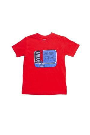 8304.t-shirt-inf-mc-sardinhas.frente