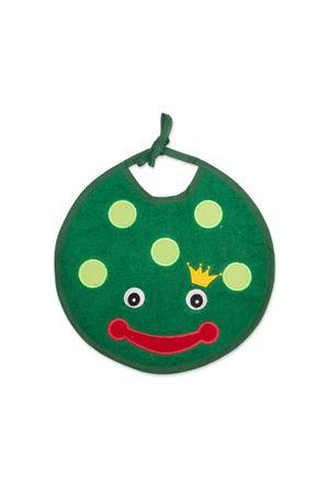 babador-sapo-toalha-verde-unico