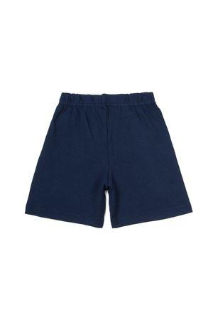 short-curto-ribana-infantil-azul-marinho