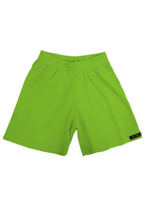 short-curto-ribana-bebe-verde-menta