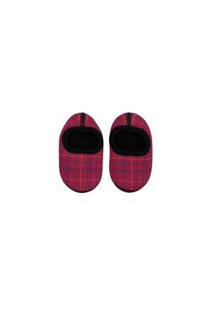 10606-sapato-neoprene-xadrez---rosa---frente
