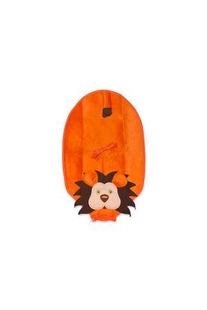 trocador-leao-laranja-U